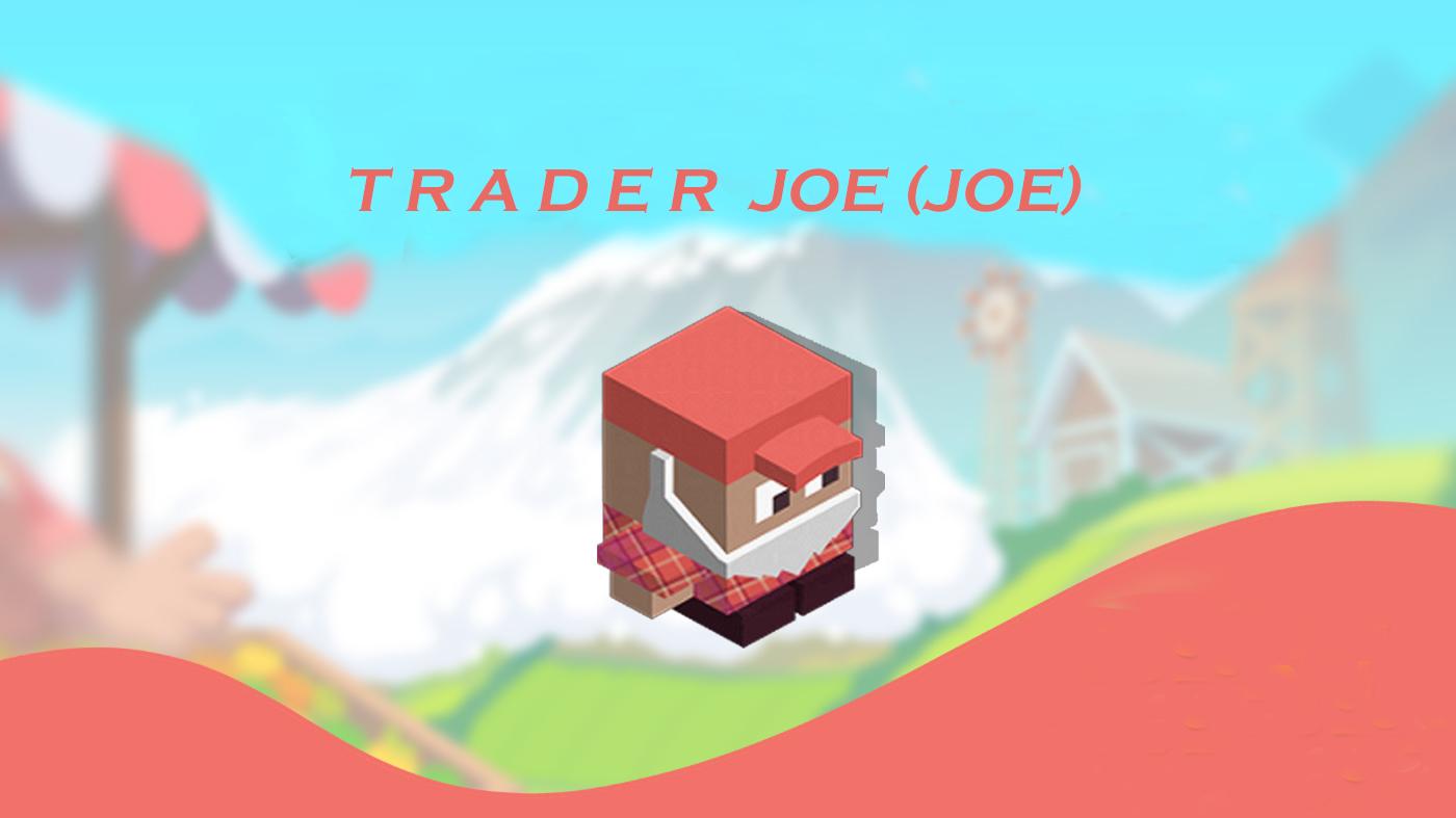 trader joe 1