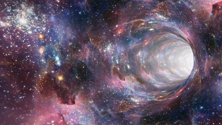 wormhole 2