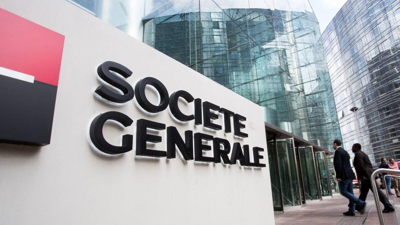 Societe Generale defi makerdao basvurusu kredi