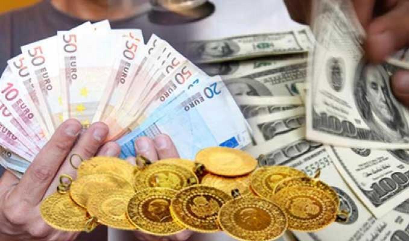 altın dolar güne nasıl başladı