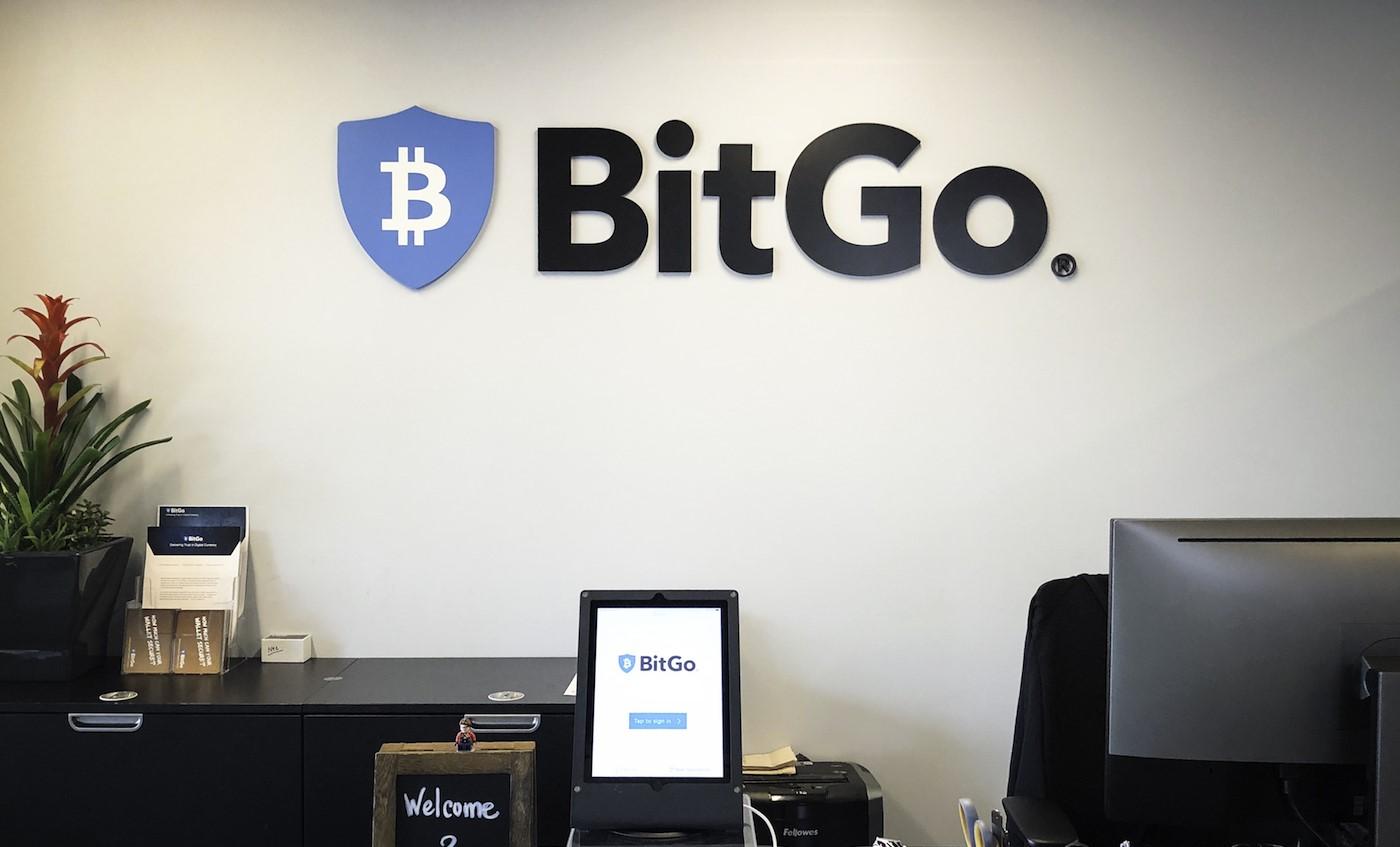 bitgo yoneticisi bitcoin satin almak isteyen sirketlerden surekli telefon aliyoruz