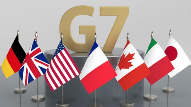 g7 ulkeleri merkez bankasi dijital para birimlerini ele aldi