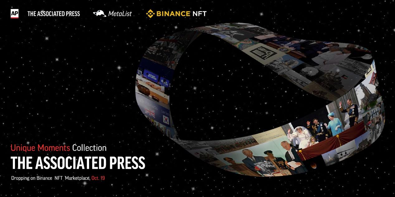 nft Associated Press