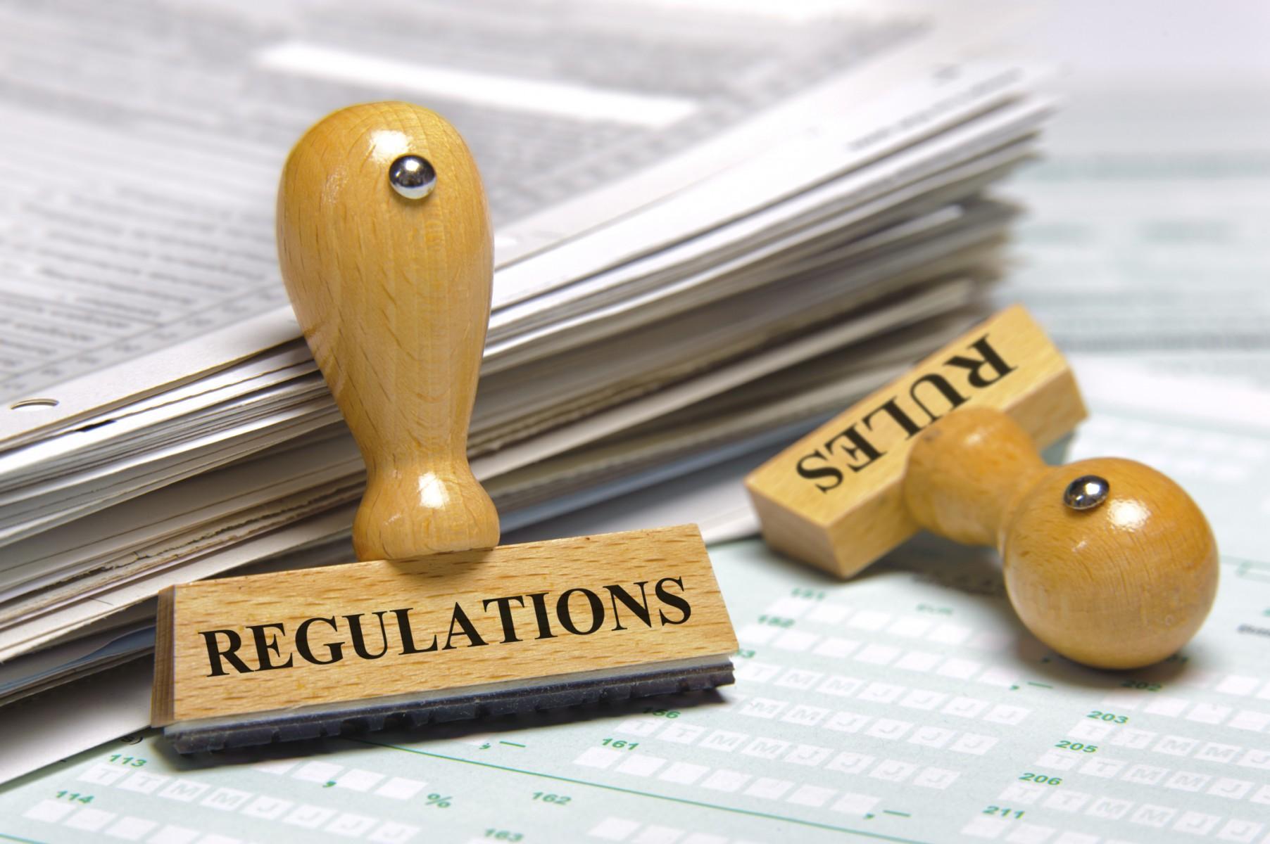 stablecoin regulasyon