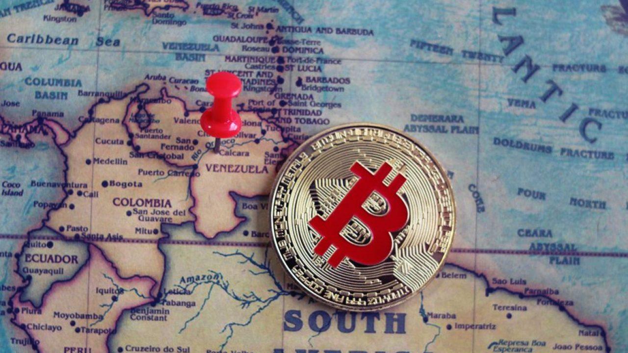 venezuela kripto para